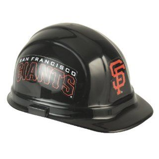MLB San Francisco Giants Hard Hat Sports & Outdoors