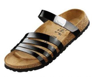 Betula Burma Womens Sandals Birko Flor Shoes