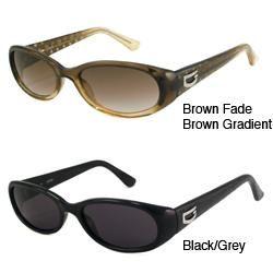 Guess Womens GU6330 Fashion Sunglasses
