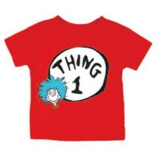 Dr Seuss Thing Mom Dad Custom 1 2 3 4 5 6 Tshirt Tee