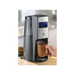 Hamilton Beach 47334 Brewstation Pro 12 Cup Programmable Coffeemaker