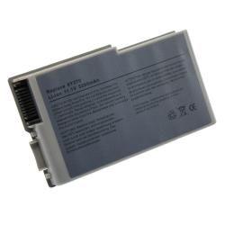 Laptop Battery for Dell Latitude D520/ D530/ D600/ D610