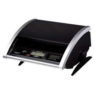 Dimplex CBQ 120 ELE PowerChef Electric BBQ Grill with EvenSear System