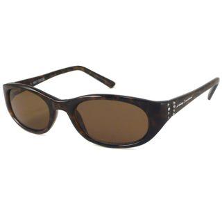 Harley Davidson HDS 446 Womens Oval Sunglasses