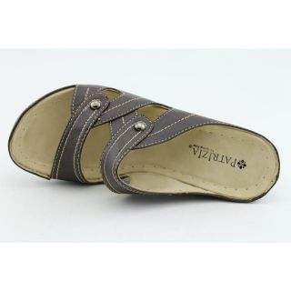 Patrizia By Spring Step Womens Mexico Browns Sandals