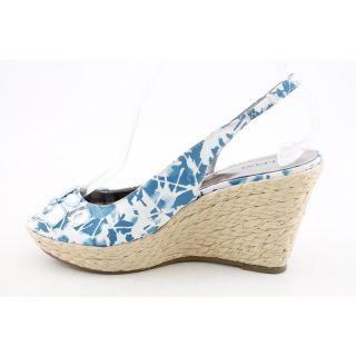 Alfani Womens Candice Blues Sandals