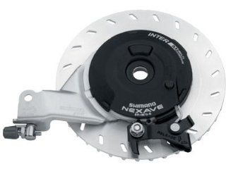 Shimano Nexave Deluxe Front Roller Brake BR IM81 F