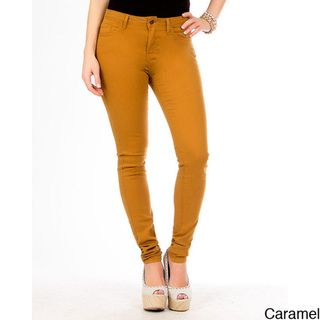 Stanzino Juniors Colored Skinny Jeans