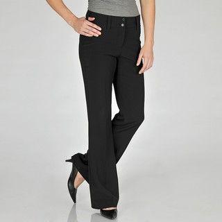 Focus 2000 Womens Bi stretch Career Pants