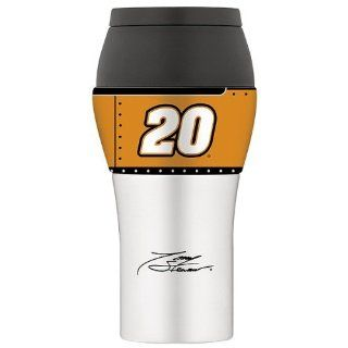 Thermos Tony Stewart Travel Tumbler Sports & Outdoors