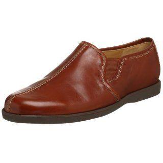 Tommy Bahama Mens Bordeaux Slip On,Papaya,8.5 M US Shoes