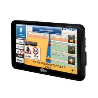 Mappy ulti 590 Connect Europe   Achat / Vente GPS AUTONOME Mappy ulti