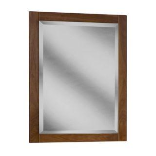 Georgetown Series 24x33 inch Framed Mirror