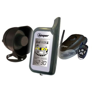 Alarme auto Ixit XR9   Achat / Vente ALARME VEHICULE Alarme auto Ixit