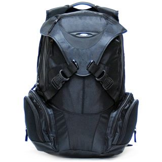 CalPak Grand Tour 22 inch Premium Laptop Backpack