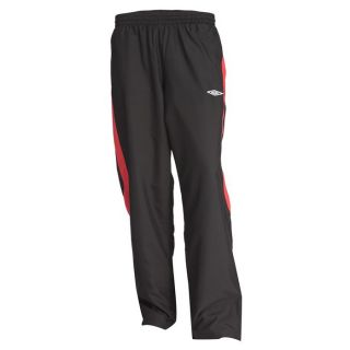 UMBRO Pantalon Multisport Homme Noir et rouge   Achat / Vente PANTALON