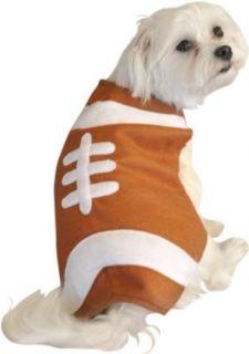 Pet Sports Football Dog Halloween Costume (Large