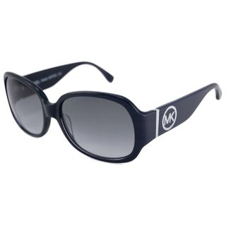 Michael Michael Kors Womens M2772S Webster Rectangular Sunglasses