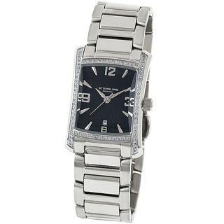 Stuhrling Original Lady Gatsby High Society Swiss Quartz Watch