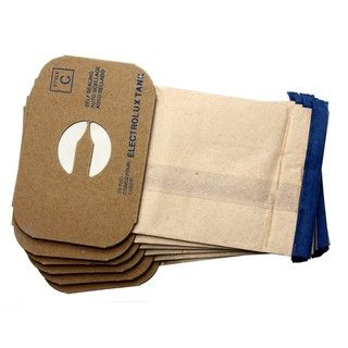 24 Electrolux Style C Vacuum Cleaner Bags