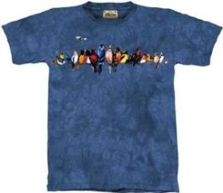 Chorus Line T Shirt Clothing