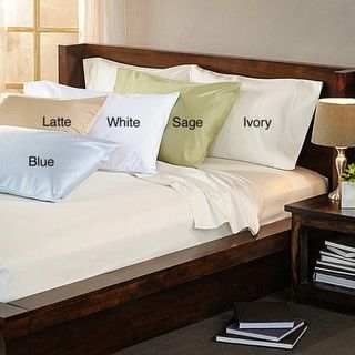 Luxury Estate 100 percent Cotton 1500 Thread Count Queen size Sheet