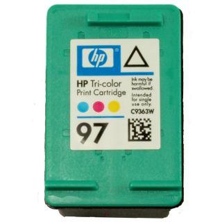 HP 97 Color Ink Cartridge