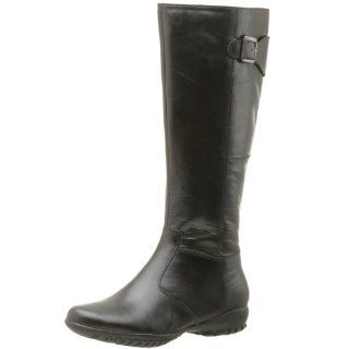 Steve Madden Womens Nonstop Flat Boot,Black,8 M Shoes