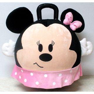 Disney Minnie Mouse Plush Hopper