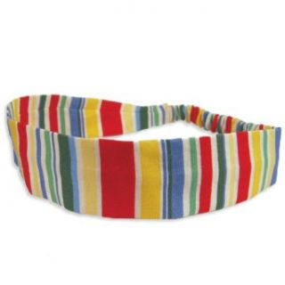 Cha Cha Stripe Headband Clothing
