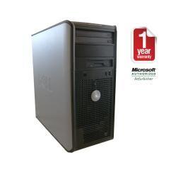 Dell OptiPlex 330 2.2GHz 750GB Desktop Computer (Refurbished