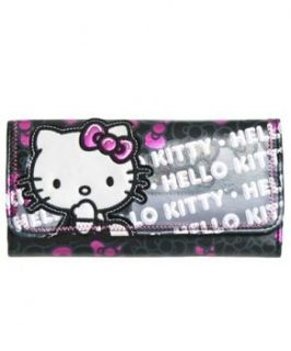 Loungefly Hello Kitty Bubble Bow Wallet Clothing