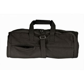 Bush 40 inch Black Foldable Garment Bag