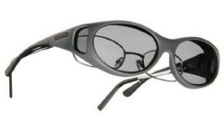 Cocoons C608D Slate 3D S Stream Line Wrap Sunglasses