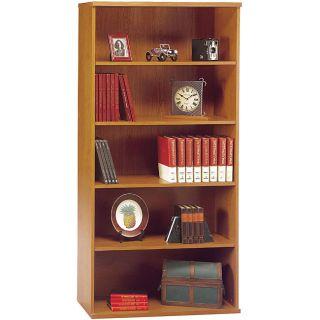 Bush Series C 5 shelf Bookcase