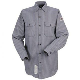 Bulwark Flame Resistant Excel 100% Cotton 7oz Work Shirt