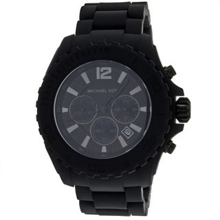 Michael Kors Mens Drake Chronograph Watch