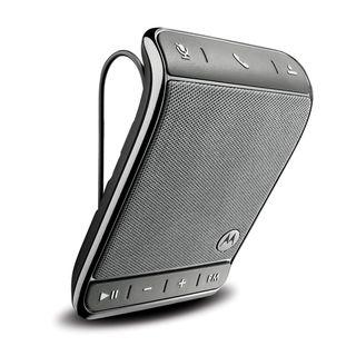 Motorola Roadster Wireless Bluetooth Car Hands free Kit   USB