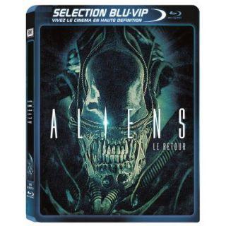 Alien 2 le retour   combo ben BLU RAY FILM pas cher