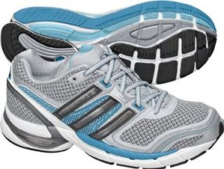 Adidas   Adistar Salvation 2 W Womens Shoes In Silver
