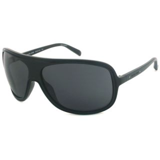Michael Kors Mens MKS214M Wrap Sunglasses