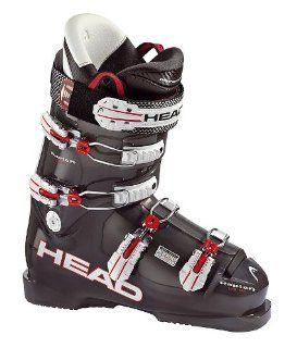 Head 2010 RAPTOR 125 RS ski boots 28.5 / US 10.5 Sports