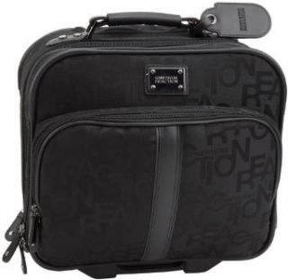 Kenneth Cole Reaction Luggage Taking Its Toll Wheeled Bag