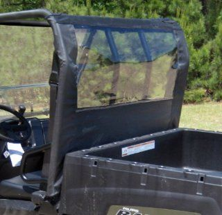 Polaris Ranger Rear Window / Dust Panel Sports & Outdoors