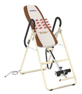 Ironman IFT 1000 Infrared Therapy Inversion Table Sports