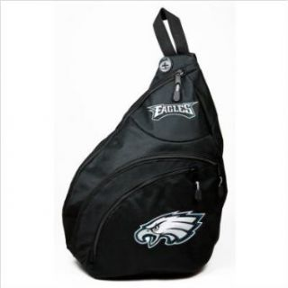 Concept One Philadelphia Eagles Slingshot Backpack Sports