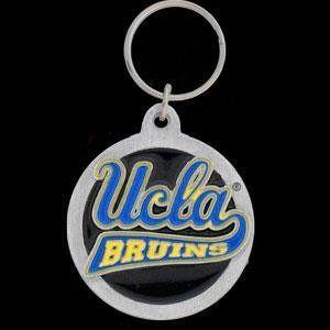 College Team Logo Keyring   UCLA Bruins College Team Logo