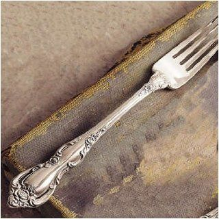 SPANISH PROVINCIAL CAKE KNIFE