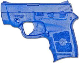 Rings Blue Guns S&W Bodyguard .380 Blue Training Gun