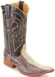 Leg Los Altos Mens Western Boots Cowboy Rider Style 22780 Shoes